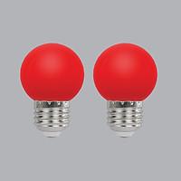 Bộ 2 Bóng LED BULB Màu Trang Trí MPE 1.5W