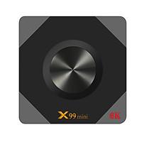 Android Tivi Box Ldk.ai X99 Mini 6K Global Quốc Tế (Android 9) - Hàng Chính Hãng