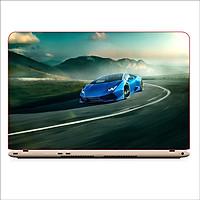 Miếng Dán Skin In Decal Dành Cho Laptop - Siêu xe Lamborghini 5