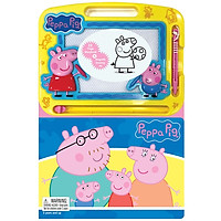 Peppa Pig Learning Series