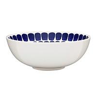 Bát sứ Tuokio, màu xanh cobalt, đường kính 18cm Iittala