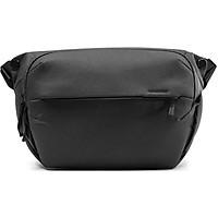 Túi đeo máy ảnh Peak Design Everyday Sling v2 10L - Màu Đen - Hàng nhập khẩu