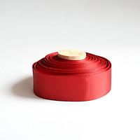 Cuộn 6m ruy băng gân bản rộng 2cm