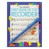 Usborne First Book Of The Recorder
