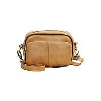 Túi đeo chéo unisex CNT TĐX 45 đeo bụng (17 x 9 x 12 cm)