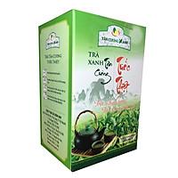 Trà xanh tân cương 100 gram - trà tân cương tước thiệt