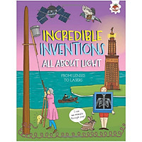 Incredible Invention - All about Light