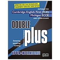 Double Plus Upper-Intermediate Student's Book