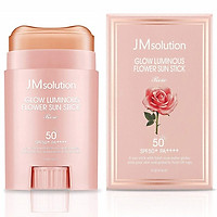 Chống Nắng Dạng Thỏi JM Solution Glow Luminous Flower Light Sun Stick SPF 50+ PA++++