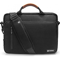 TÚI XÁCH TOMTOC A50 (USA) BRIEFCASE FOR MACBOOK, ULTRABOOK, SURFACE, LAPTOP 13.3''