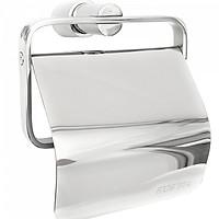 Lô giấy vệ sinh láp dẹp INOX 304