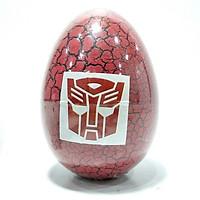 Quả Trứng Quyền Năng Transformers C0882T - Màu Đỏ - Giao hàng ngẫu nhiên