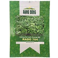 Hạt Giống Xà Lách Xoong Rado 704