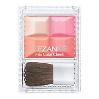 Phấn Má Cezanne Mix Color Cheek (8g)