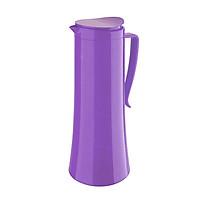 Phích pha trà 1 Lít 1040 N1 giữ nhiệt tốt (màu tím)