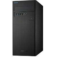 Máy tính bộ PC ASUS AsusPro D340MC Chip Intel Core i3-8100/HDD 1TB/SSD+RAM tùy chọn - Hàng chính hãng