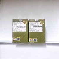 Comnbo 2 hộp thực phẩm bảo vệ sức khỏe thảo mộc Slimming Care