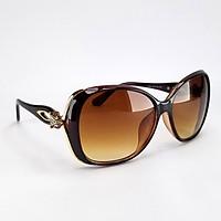 Mắt kính mát nữ thời trang chống nắng DKYTR9344