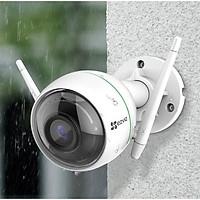 Camera Wifi Ngoài Trời Ezviz C3W 2MP 1080p (CS-CV310) Color Night Vision - Phiên Bản Mới Hình Ảnh Có Màu Ban Đêm - Hàng Chính Hãng