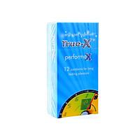 Bao cao su True-X performaX kéo dài thời gian quan hệ hộp 12 chiếc