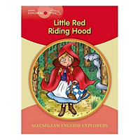 Macmillan English Explorer - Young Explorer 1: Red Riding Hood