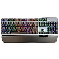 Bàn phím cơ chơi game G-Net K68 - Hàng chính hãng