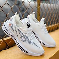 Giày thể thao nam - Fashion FSS chữ Z có 2 màu phong cách mới cho nam