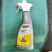 Chai xịt rửa vệ sinh động cơ máy xe Sonax Engine Cold Cleaner 500ml