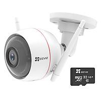 Camera IP EZVIZ C3W 1MP - Hàng Chính Hãng