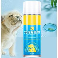 Dung Dịch Xịt Diệt Khuẩn Và Khử Mùi Hôi Cho Chó Mèo 280ml
