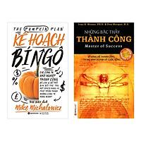 Combo Sách Kỹ Năng Kinh Doanh: Kế Hoạch Bí Ngô + Những Bậc Thầy Thành Công