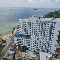[2021] Mermaid Seaside Hotel 4* Vũng Tàu - Hồ Bơi Vô Cực Trên Cao, View Biển Cực Đẹp - Tháng 09, 10, 11, 12