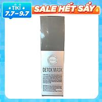 Mặt Nạ Thải Độc Trắng Da Ngừa Mụn Nám Detox BlanC: Detox Mask (mẫu mới)