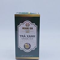 Trà xanh túi lọc thượng hạng Hoàng Gia 50g (25 gói x 2g)