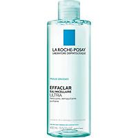 Nước Tẩy Trang Cho Da Dầu Nhạy Cảm La Roche Posay Effaclar Eau Micellaire Ultra Oily Skin