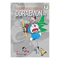 Fujiko F Fujio Đại Tuyển Tập - Doraemon Truyện Ngắn - Tập 14