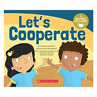 School Time Songs: Let's Cooperate