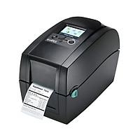 Máy in mã vạch để bàn mini Godex RT200i  - Hàng nhập khẩu