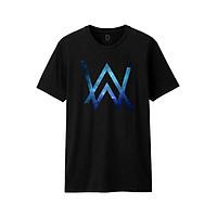 Áo T-Shirt Unisex Dotilo Alan Walker B - D427a