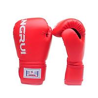 Gang tay tập Boxing Kangrui KS332( Giao mầu ngẫu nhiên đỏ- xanh)