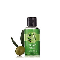 Sữa Tắm The Body Shop Olive 60ml