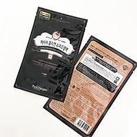 Set 5 Miếng Mặt Nạ Siêu Mẫu Tinh Chất Collagen Cá Hồi - Caviar Collagen Super Model Pack-4