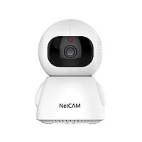 Camera IP Wifi NetCAM NVA2.0 1080P - Hàng Chính Hãng