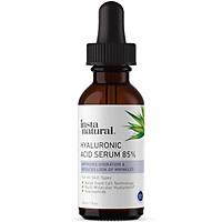 Serum Insta Natural Hyaluronic Acid Serum 85% 30Ml
