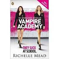 Vampire Academy 1 Movie Tie-In Edition