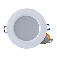 Combo 6 Đèn led  âm trần 7W Rạng Đông, model LED downlight D AT06L 90/7W