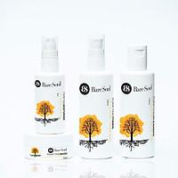 Bộ sản phẩm thanh lọc BareSoul – Da dầu & da mụn  – Full set Purifying Oily & Acne Prone Skin