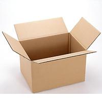 Thùng Carton 10x10x8cm Bộ 100 Hộp carton
