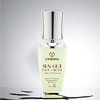 Kem Chống Nắng Sun Out Face SPF 50 PA+++