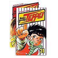 Sách - Siêu quậy Teppei (trọn bộ 31 tập)